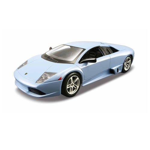 "Tobar 1:24 Scale ""Special Edition Lamborghini Murcielago LP640""  Kit (Colour May Vary)"