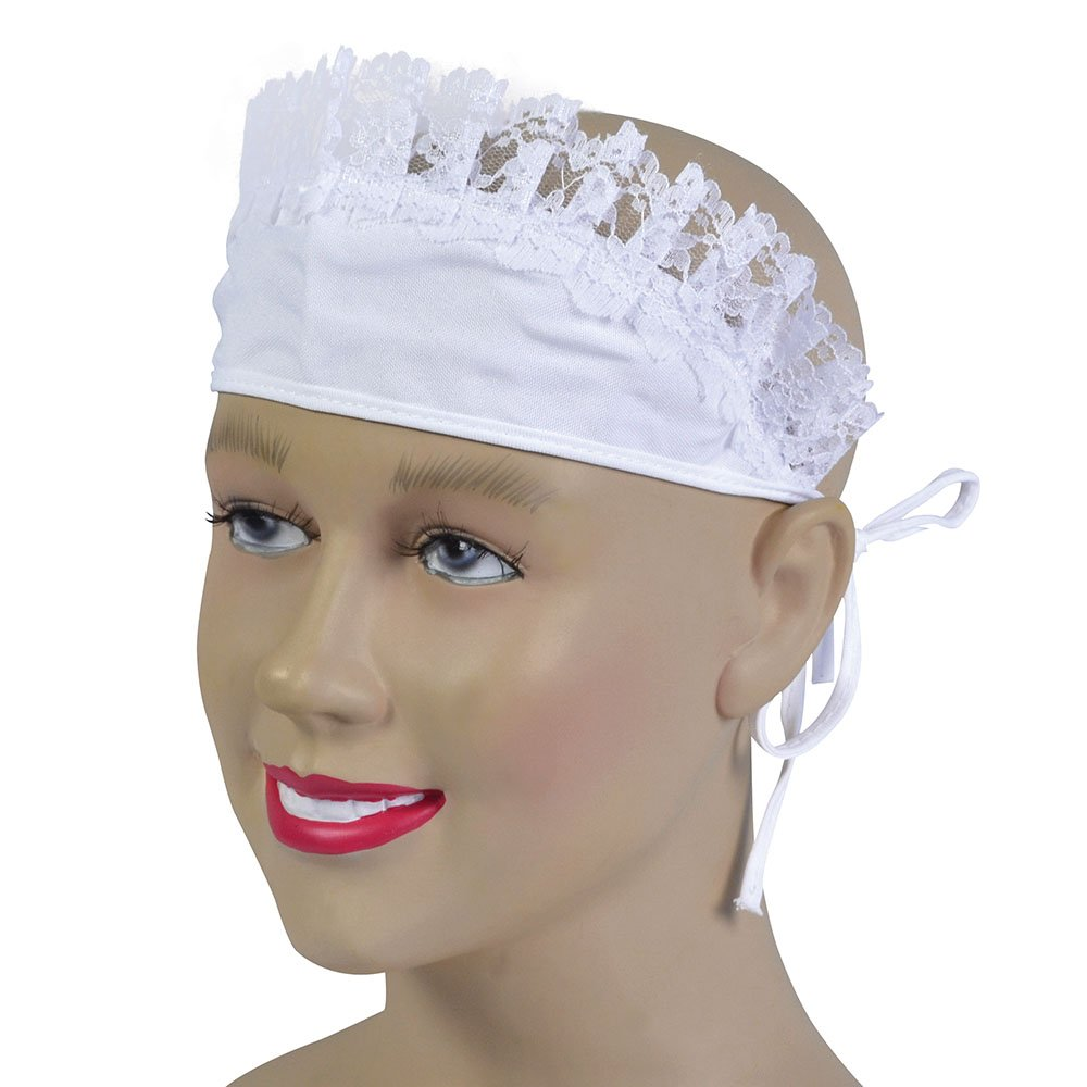 Bristol Novelty BH372 French Maid Hat, Womens, One Size