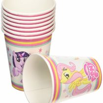 Amscan International 266 ml My Little Pony Paper Cups