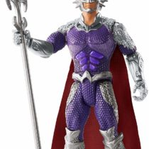 Aquaman FWX64 Orm Figure, DC Comics, Toys for 3 Years +, Multi Colour, 6 Inch