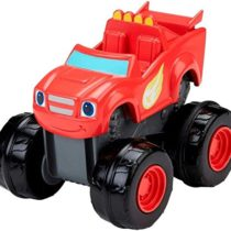 'Blaze Turbo – Toy car Transforming Balze Jet ""