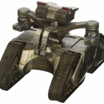 Terminator 2 19511″ Cinemachines Hunter Killer Tank Figure