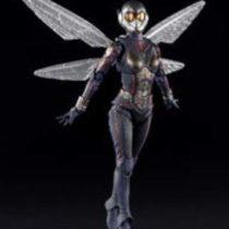 Ant-Man And The Wasp: Wasp & Tamashii Stage, Bandai S.Harts