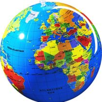 Caly GLOBE GONFLABLE  30 (FR) – GA