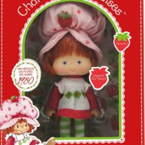 Asmokids kanaï Classic Kids – kkcfstr – Strawberry Shortcake Doll – Strawberry Shortcake