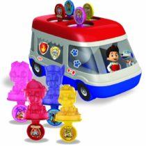 AMAV Toys 1605 AMAV Paw Patrol Ice-Pops Truck Machine Kit