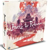 Asmodee Italia Battle for Rokugan Table Game, White, iL5B01