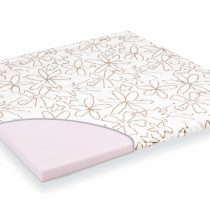 Basic Mattress for Playpen, 94.5 x 102 cm, Assorted Color