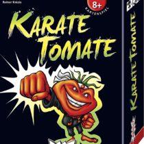 Amigo 01855 Game + Leisure Karate Tomato
