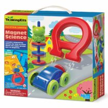 4M 404713 Thinking Kits-Magnet Science