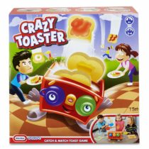 Little Tikes Crazy Toaster