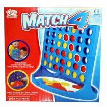 A to Z 08108 Match 4 Game