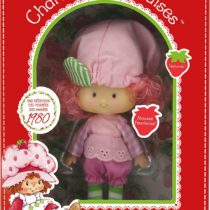 Asmokids kanaï Kids – kkcfras Doll – Strawberry Shortcake – Classic Foam Raspberry