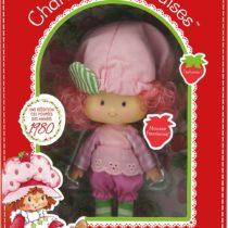 Asmokids kanaï Kids–kkcfras Doll–Strawberry Shortcake–Classic Foam Raspberry
