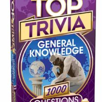 Cheatwell Games Top Trivia-General Knowledge