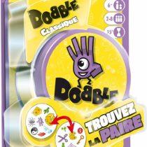Asmodée – Dobble Classic Blister DOBB02FR Mood Game