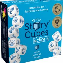 Asmodée – Rory's Story Cubes