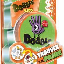 Asmodée DOKI02FR Dobble Kids Mood Game Blister Pack