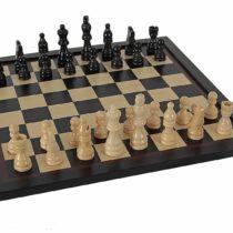 Aquamarine Games Chess Black Series, Table Game (compudid CP001)