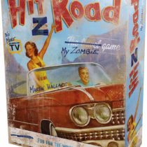 Asmodee–schzr01fr–Hit Z Road