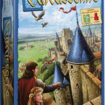 Asmodee Carcassonne, carc01N