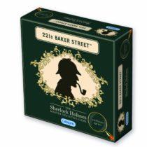 221B Baker Street Game