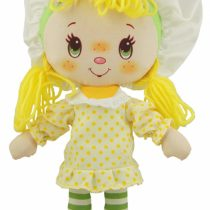 Asmokids – Rag Doll – Lemon Meringue, Strawberry Strawberries kkcfsftl