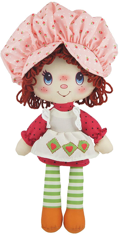 Asmokids–Rag Doll–Strawberry Shortcake, kkcfsfts