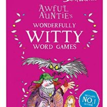 Awful Auntie's Wonderfully Witty Word