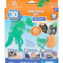 3D Maker Dinosaur Expansion Pack
