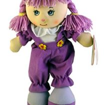 A to Z 31010 Rosie My First Rag Doll