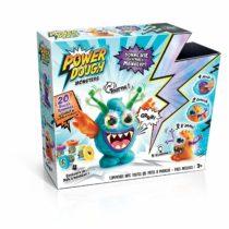 Canal Toys–Pate A Modeler Power Dough–Crazy Monster, ct57901