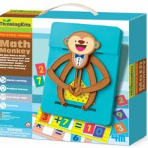 "4M ""Maths Monkey Game"