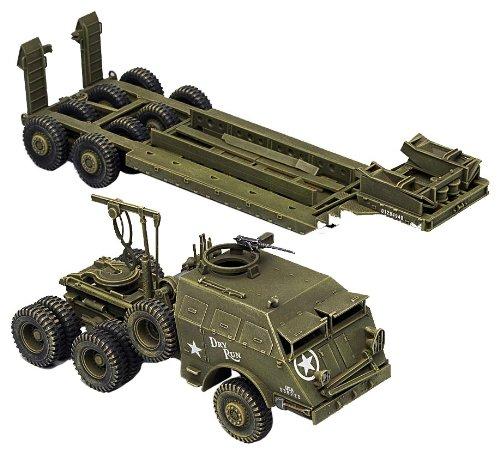 Academy 1/72AC13409M26Dragon Wagon