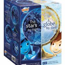 BUKI 7341UK – Day and Night Globe