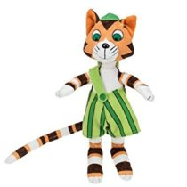 'Plush Puppet Findus Trötsch 63902N Pettson and Cuddly Toy