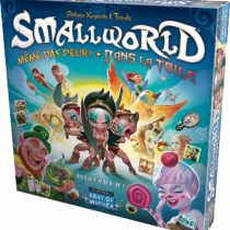 Asmodée Smallworld Power Pack No. 1 SW131 Tray Game