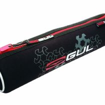 Helix GUL 13 inch Performance Pencil Case (Assorted colour)