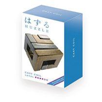EUREKA 515056″ Huzzle Cast Coil Puzzle